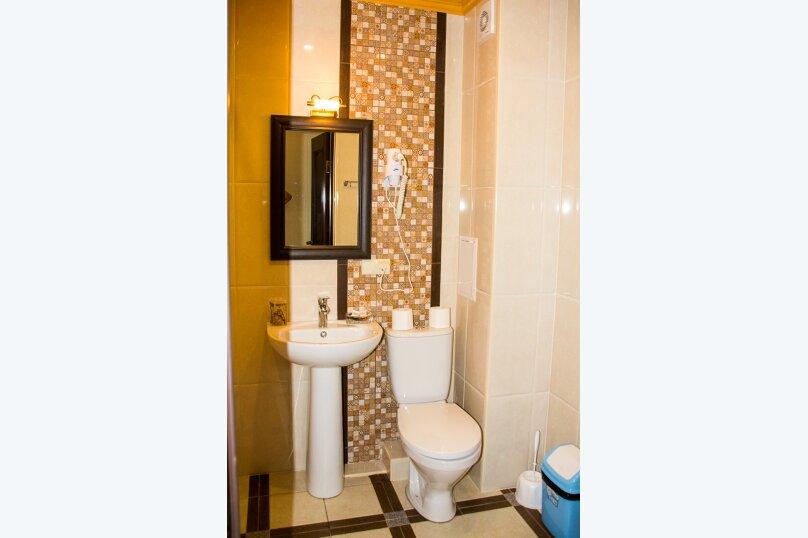 Семейный Люкс с ванной 32 кв.м., Черноморская набережная, 36В, Феодосия - Фотография 6