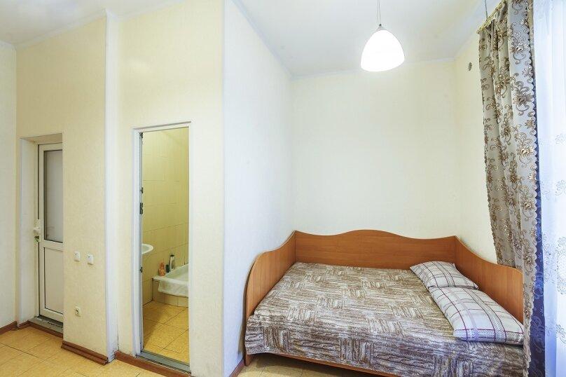 Частный дом, 110 кв.м. на 10 человек, 3 спальни, Крутой спуск, 12А, Алупка - Фотография 8