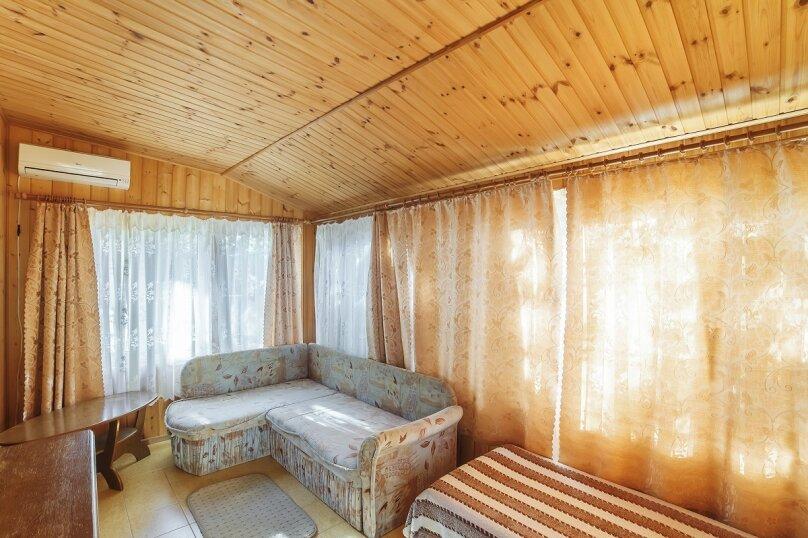 Частный дом, 110 кв.м. на 10 человек, 3 спальни, Крутой спуск, 12А, Алупка - Фотография 12