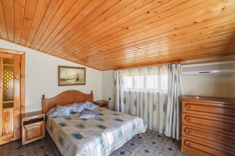 Коттедж, 110 кв.м. на 7 человек, 2 спальни, Крутой спуск, 12а, Алупка - Фотография 7