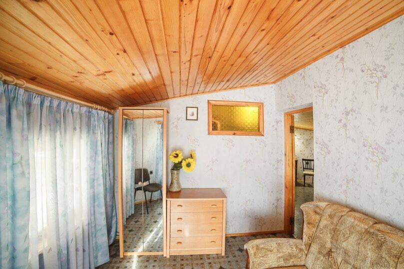 Коттедж, 110 кв.м. на 7 человек, 2 спальни, Крутой спуск, 12а, Алупка - Фотография 9