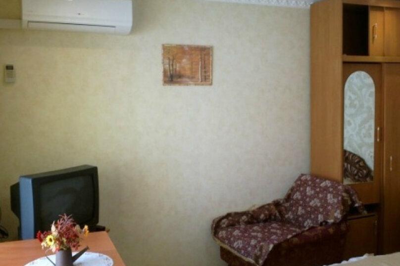 1-комн. квартира, 20 кв.м. на 2 человека, улица Кирова, 7, Евпатория - Фотография 6
