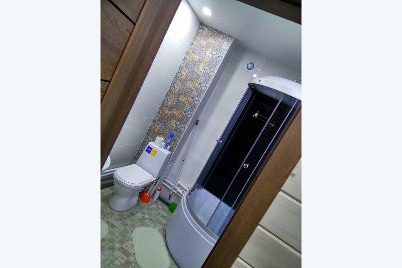 Коттедж, 65 кв.м. на 12 человек, 1 спальня, Свободная, 40, Шерегеш - Фотография 9