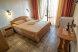 Полулюкс, Черноморская набережная, Феодосия с балконом - Фотография 2