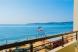 Люкс с видом на море 27 кв.м., Черноморская набережная, Феодосия с балконом - Фотография 5