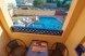 Двухкомнатный Люкс с видом на бассейн:  Номер, Люкс, 6-местный (4 основных + 2 доп), 2-комнатный - Фотография 84