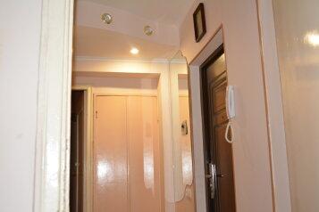 2-комн. квартира, 50 кв.м. на 5 человек, улица Лазарева, Лазаревское - Фотография 3