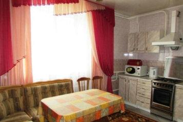 Дом, 80 кв.м. на 8 человек, 2 спальни, переулок Короленко, 2, Ейск - Фотография 4