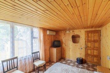 Частный дом, 110 кв.м. на 10 человек, 4 спальни, Крутой спуск, 12а, Алупка - Фотография 4