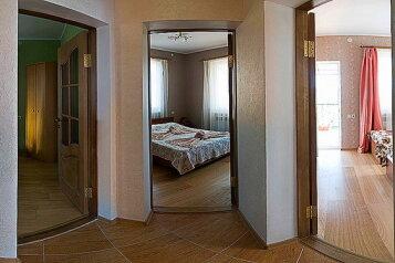 Дом  на Радиогорке, 150 кв.м. на 7 человек, 3 спальни, 4-я Равелинная улица, 21, Севастополь - Фотография 1