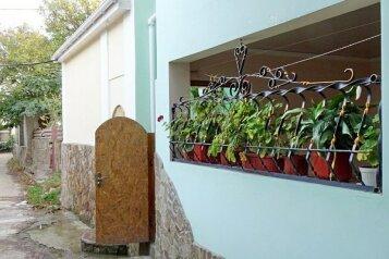 Дом, 49 кв.м. на 2 человека, 1 спальня, улица Гора Фирейная, Судак - Фотография 3
