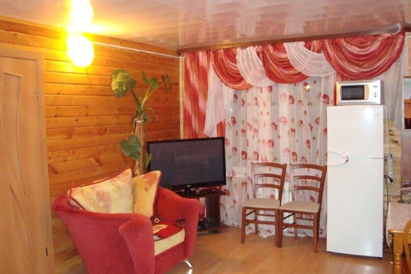 Дом, 120 кв.м. на 16 человек, 4 спальни, Пионерская,  3, Байкальск - Фотография 3