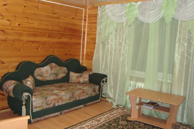 Дом, 120 кв.м. на 16 человек, 4 спальни, Пионерская,  3, Байкальск - Фотография 8