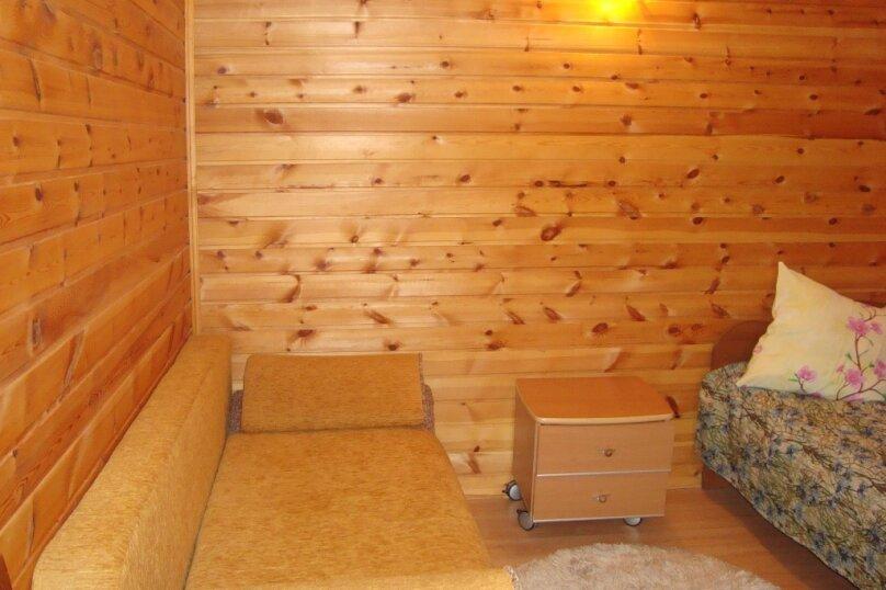 Дом, 120 кв.м. на 16 человек, 4 спальни, Пионерская,  3, Байкальск - Фотография 9