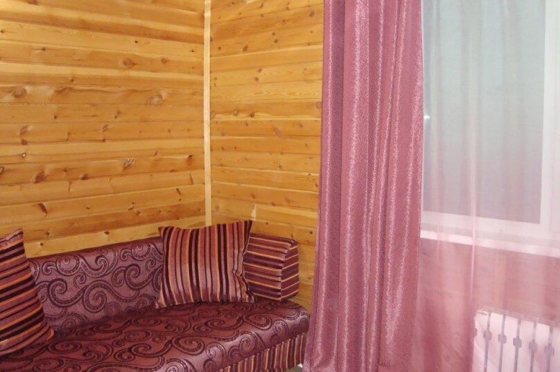 Дом, 120 кв.м. на 16 человек, 4 спальни, Пионерская,  3, Байкальск - Фотография 12