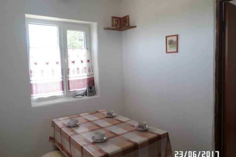 4-х местный домик с кухней, с. Глафировка, улица Мира, 80, Ейск - Фотография 1