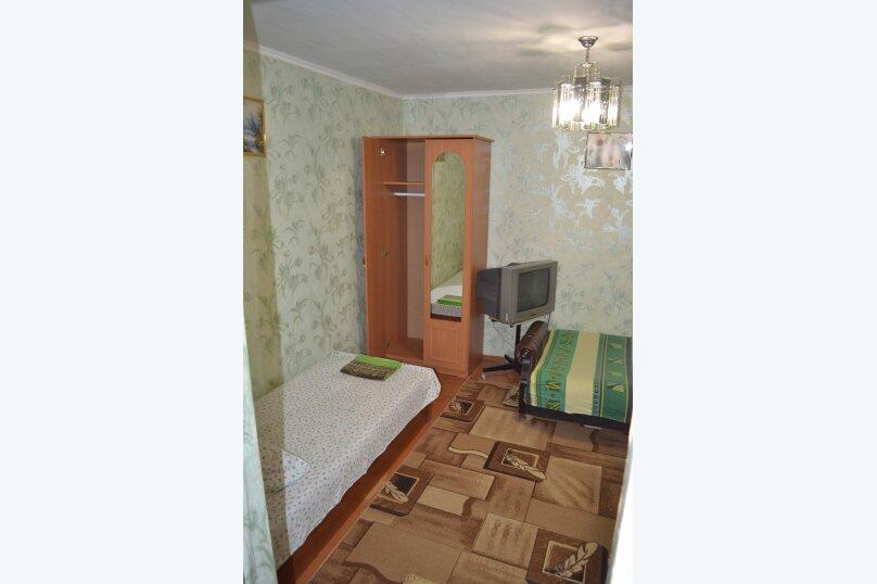 """Гостиница """"На Бирюзова 6"""", улица Бирюзова, 6 на 1 комнату - Фотография 11"""