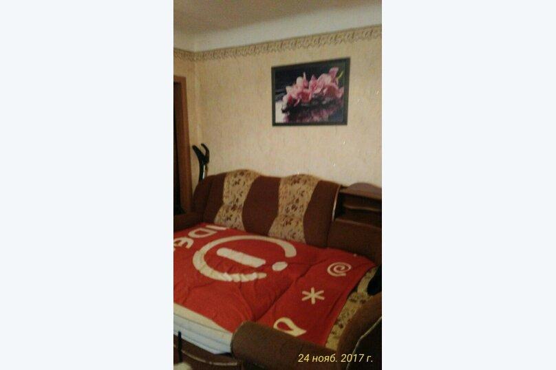 1-комн. квартира, 31 кв.м. на 2 человека, проспект Героев, 36, Нижний Новгород - Фотография 1