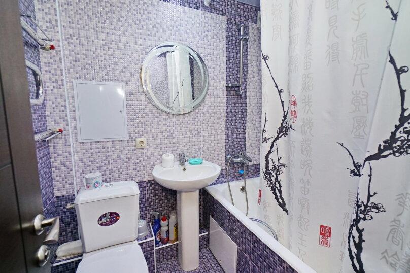 2-комн. квартира, 40 кв.м. на 4 человека, улица Победы, 176, Лазаревское - Фотография 4