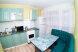 2-комн. квартира, 42 кв.м. на 4 человека, проспект Героев Сталинграда, 46, Севастополь - Фотография 7