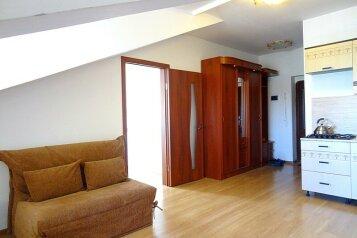1-комн. квартира, 42 кв.м. на 4 человека, Больничный переулок, Геленджик - Фотография 2