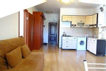 1-комн. квартира, 42 кв.м. на 4 человека, Больничный переулок, Геленджик - Фотография 1