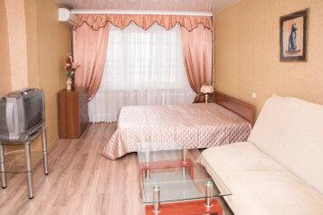 2-комн. квартира, 42 кв.м. на 4 человека, проспект Героев Сталинграда, Севастополь - Фотография 2