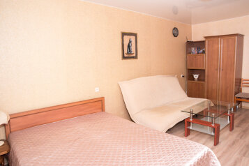 2-комн. квартира, 42 кв.м. на 4 человека, проспект Героев Сталинграда, Севастополь - Фотография 4