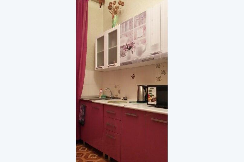 1-комн. квартира, 36 кв.м. на 2 человека, улица Карла Маркса, 5, Симферополь - Фотография 4
