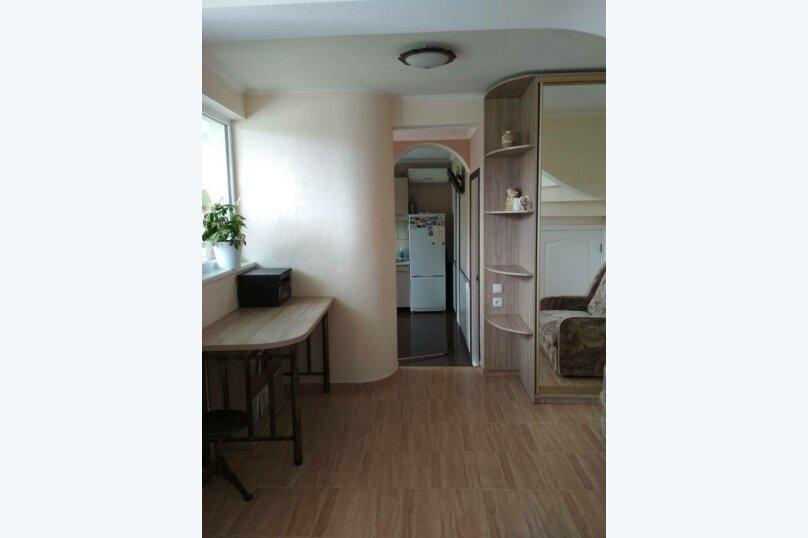 Частный дом на 6 человек, 3 спальни, улица Горького, 28, Симеиз - Фотография 3