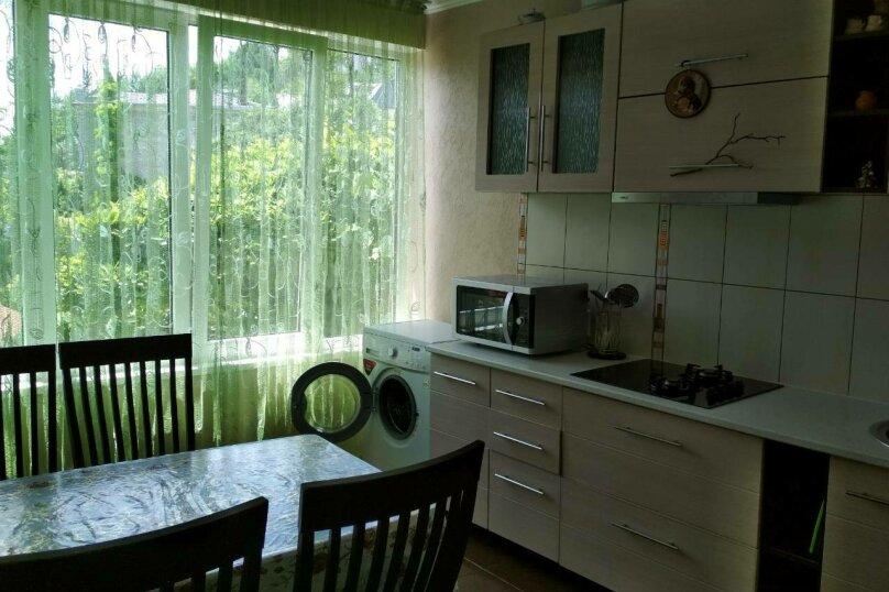 Частный дом на 6 человек, 3 спальни, улица Горького, 28, Симеиз - Фотография 1