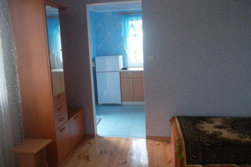Коттедж у моря, 80 кв.м. на 3 человека, 2 спальни, Лесная, 51, Саки - Фотография 6