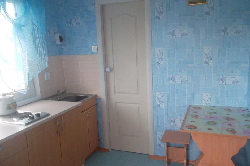 Коттедж у моря, 80 кв.м. на 3 человека, 2 спальни, Лесная, 51, Саки - Фотография 9