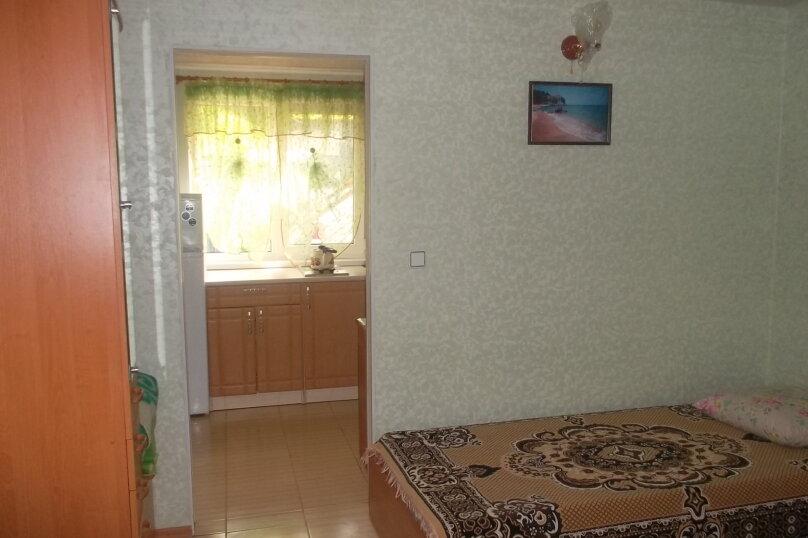 Коттедж у моря, 80 кв.м. на 3 человека, 2 спальни, Лесная, 51, Саки - Фотография 12