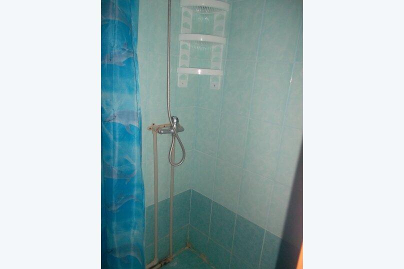 Коттедж у моря, 80 кв.м. на 3 человека, 2 спальни, Лесная, 51, Саки - Фотография 15