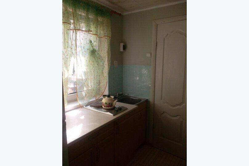Коттедж у моря, 80 кв.м. на 3 человека, 2 спальни, Лесная, 51, Саки - Фотография 16