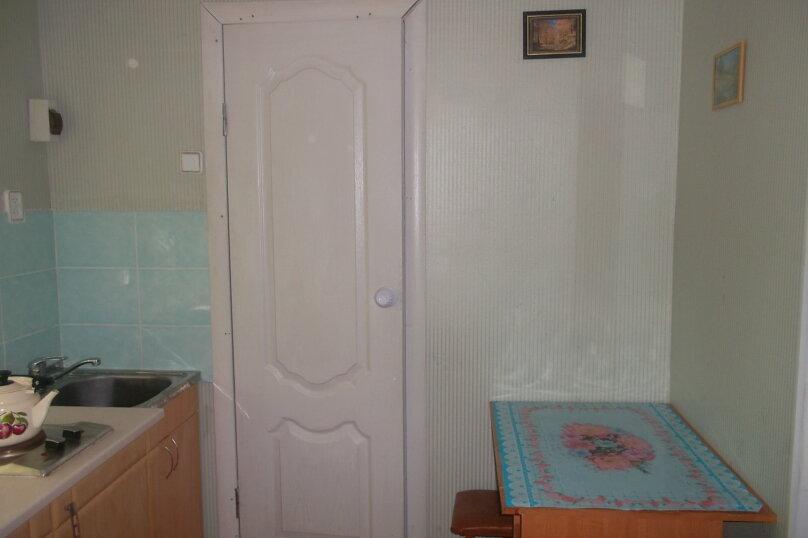 Коттедж у моря, 80 кв.м. на 3 человека, 2 спальни, Лесная, 51, Саки - Фотография 17