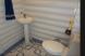 Дом, 110 кв.м. на 6 человек, 4 спальни, микрорайон Голубая бухта, с/т Лесник, Геленджик - Фотография 9