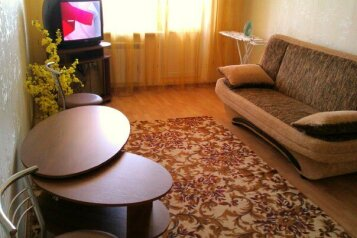 1-комн. квартира, 34 кв.м. на 3 человека, улица Сморжевского, Керчь - Фотография 1