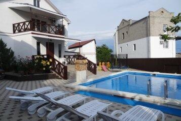 Коттедж, 180 кв.м. на 12 человек, 3 спальни, Борисовский переулок, Голубая бухта, Геленджик - Фотография 3