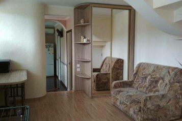 Частный дом на 6 человек, 3 спальни, улица Горького, 28, Симеиз - Фотография 4