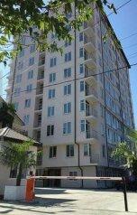 1-комн. квартира, 26 кв.м. на 3 человека, улица Чкалова, 13, Адлер - Фотография 2