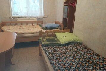 3-комн. квартира, 67 кв.м. на 8 человек, Школьная улица, Благовещенская - Фотография 1