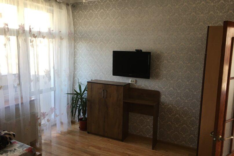 Однокомнатный люкс, улица Матвеева, 5, Евпатория - Фотография 4