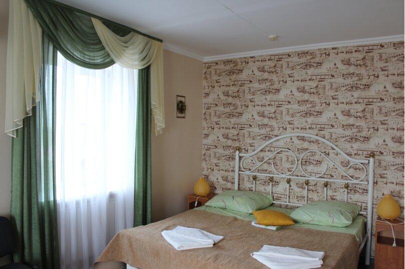 """Отель """"Альбатрос"""", улица Мира, 66 на 33 номера - Фотография 51"""