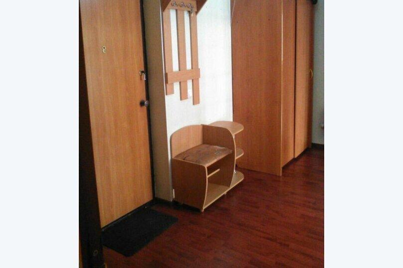 1-комн. квартира, 42 кв.м. на 4 человека, улица Готвальда, 14А, Екатеринбург - Фотография 4