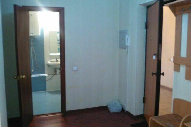 1-комн. квартира, 42 кв.м. на 4 человека, улица Готвальда, 14А, Екатеринбург - Фотография 5