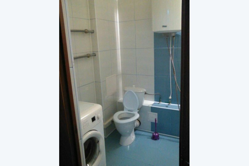1-комн. квартира, 42 кв.м. на 4 человека, улица Готвальда, 14А, Екатеринбург - Фотография 6