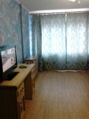 2-комн. квартира, 48 кв.м. на 4 человека, Комсомольская улица, 11, Сочи - Фотография 4