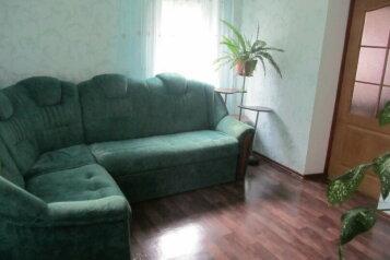 Дом, 100 кв.м. на 7 человек, 3 спальни, улица Шевченко, 25, Морское - Фотография 1